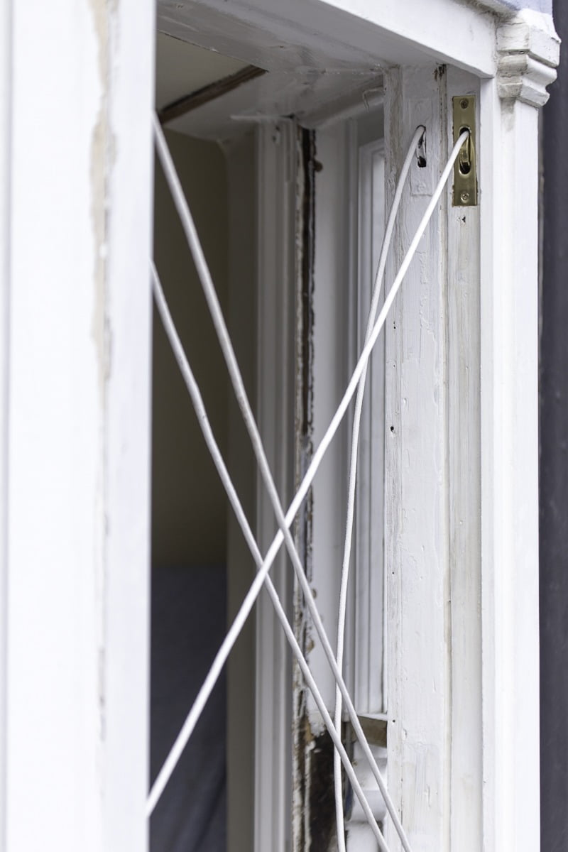 Save your sash windows with this how to guide by blogger Maxine Brady