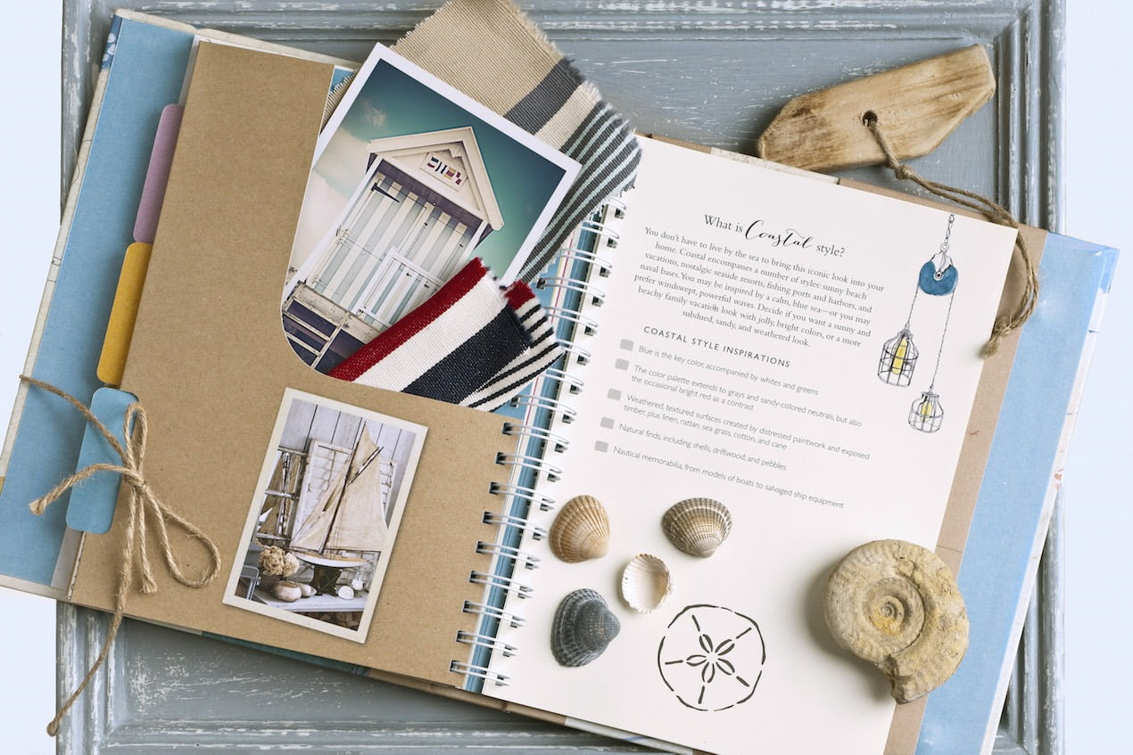 Win a copy of Annie Sloan Chalk Paint workpaint with www.WeLoveHomeBlog.com