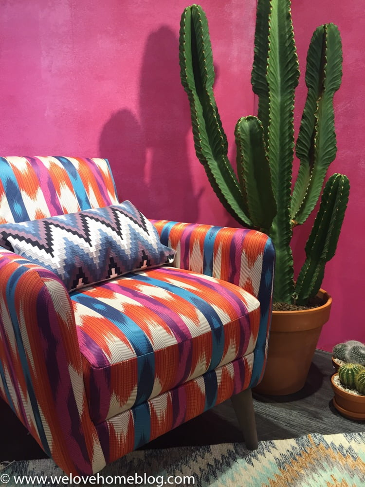 Save your pennies for faux cactus. Big and small. Yep, that's right. Faux cactus! Uber stylist - Abigal Adhern has one for every homestyle - see here.