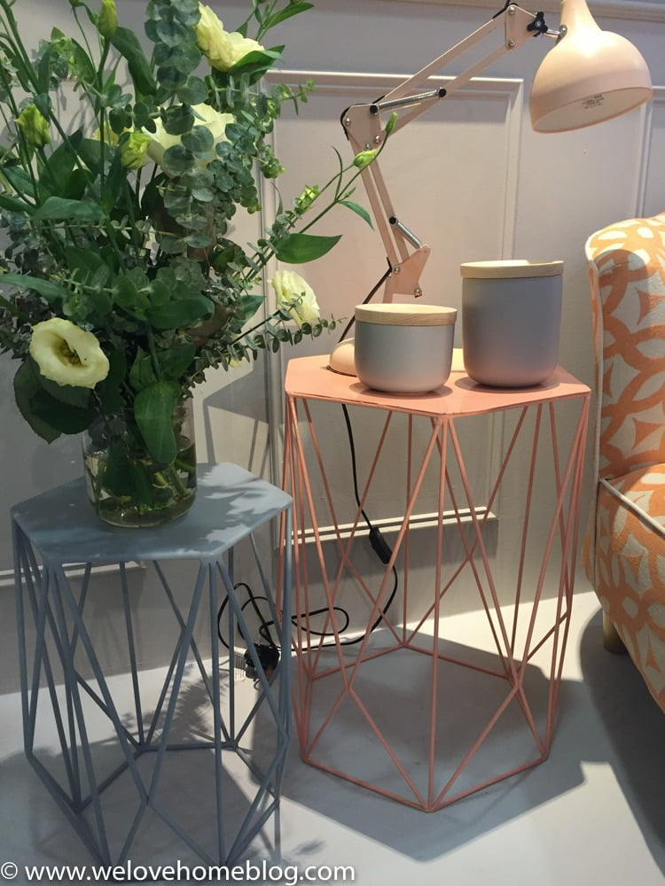 Interior Stylist Maxine Brady from WeLoveHomeBlog runs through her pick of the hottest home trends for 2016