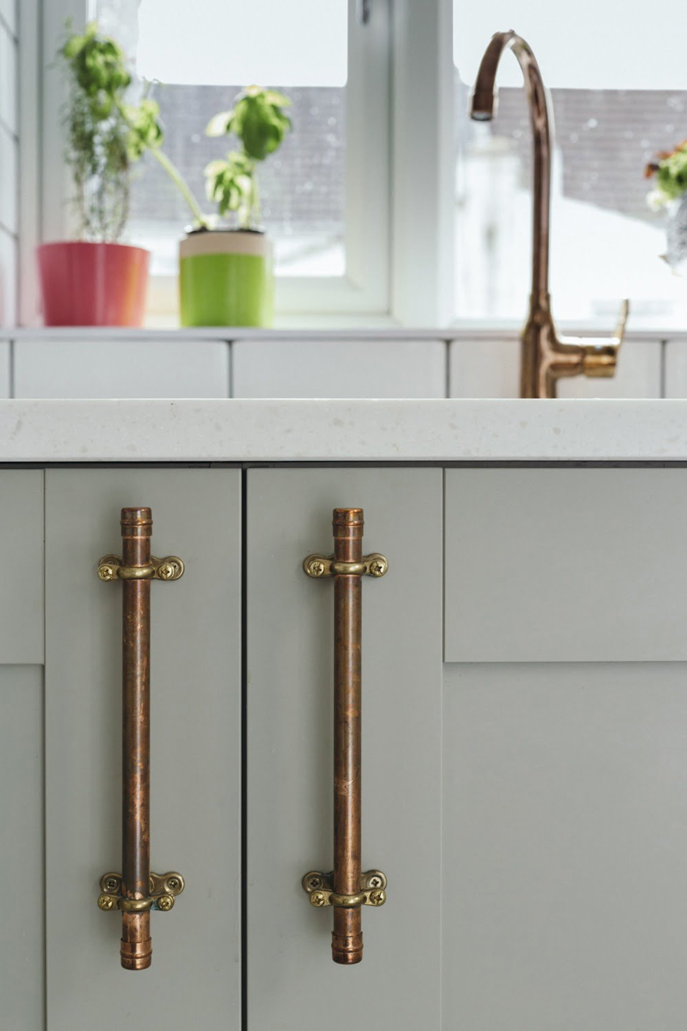 Top 10 Small Kitchen Planning ideas from WeLoveHomeBlog.com