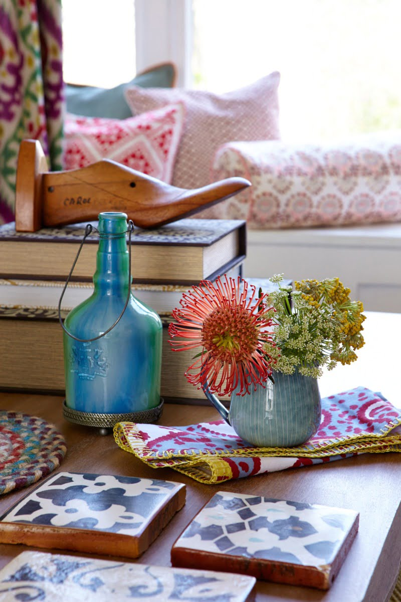 Interior Styling By Maxine Brady at WeLoveHome