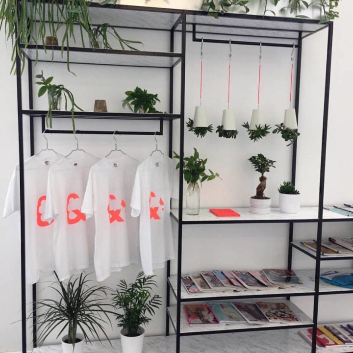 Maxine Brady Styling for an IKEA advert