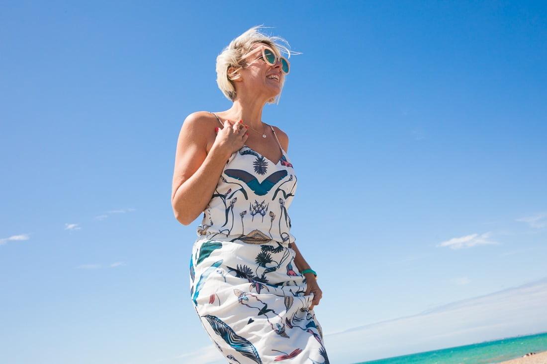 3 ethical fashion looks you'll love this Summer styling by Maxine Brady + photos by www.hannahsherlock.com