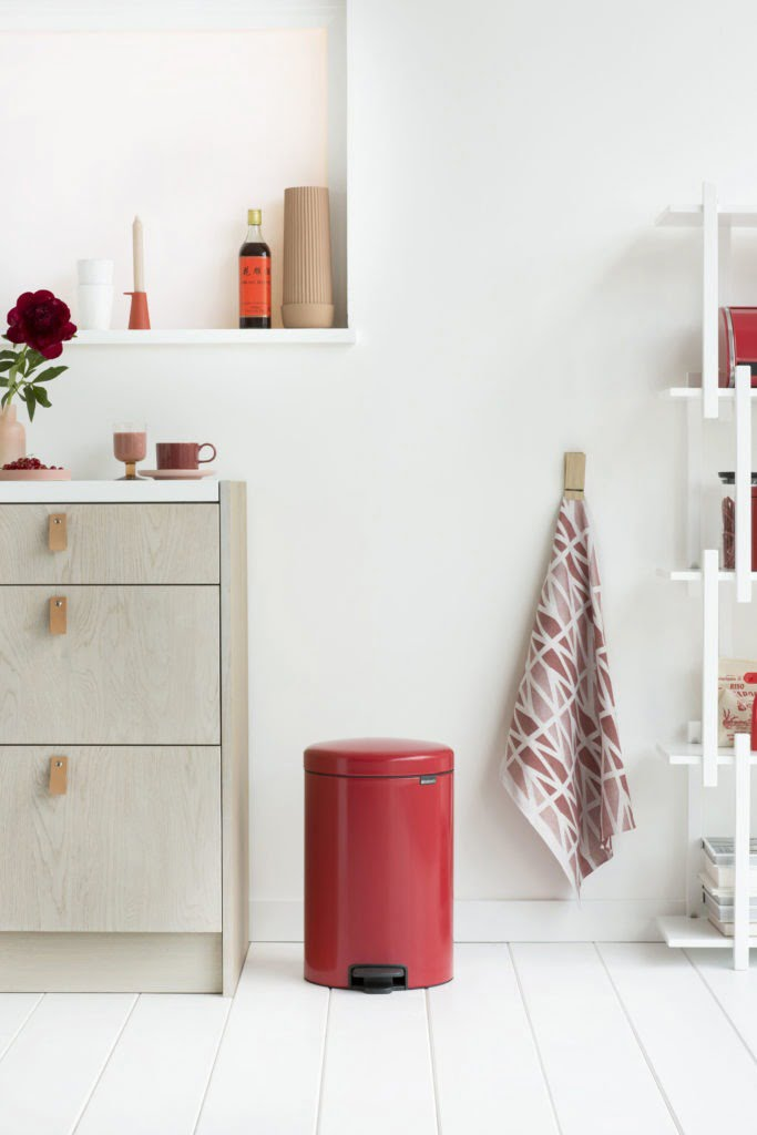 Refresh your kitchen with these 5 styling touches. In this post, interior stylist Maxine Brady shows you how you can switch up your kitchen.