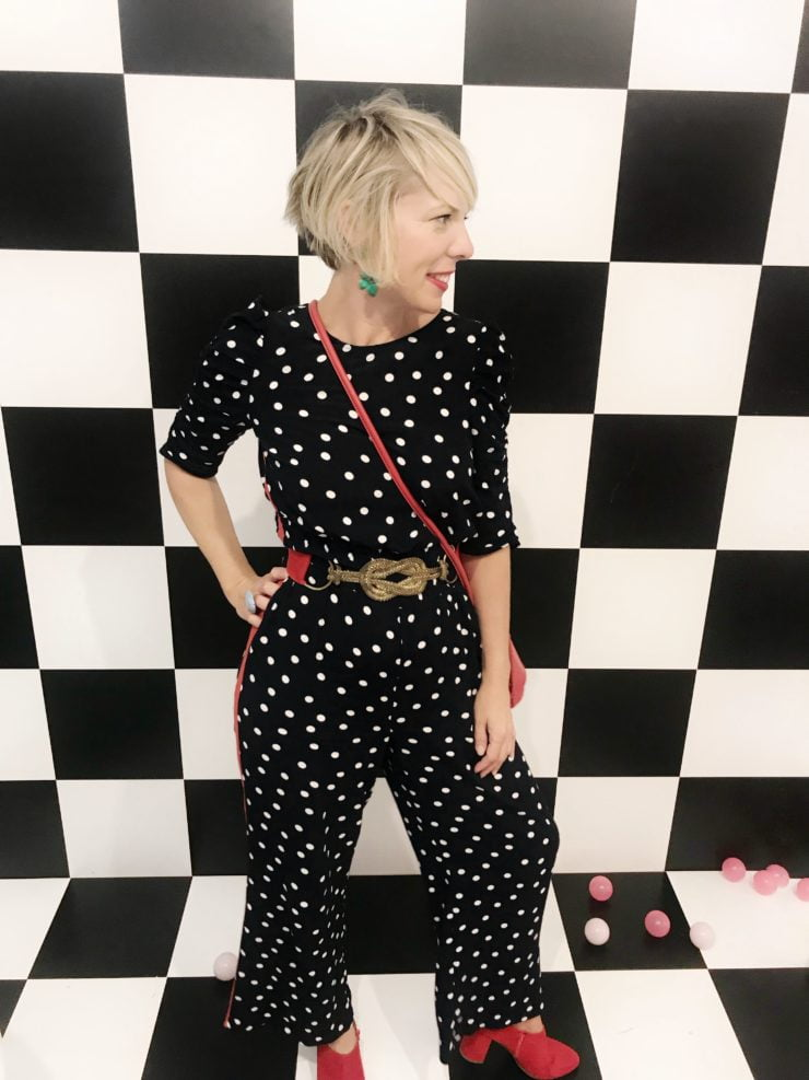 The M&S jumpsuit that sold out in 24 hours - and it cost just £39.50. How to bag one yourself, and how to style it by lifestyle blogger Maxine Brady.