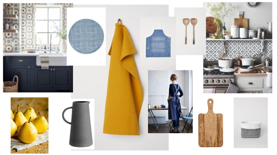 Interior Stylist Maxine Brady showcases the hottest interior design trends for 2019 from new colours, to the latest home fashions.