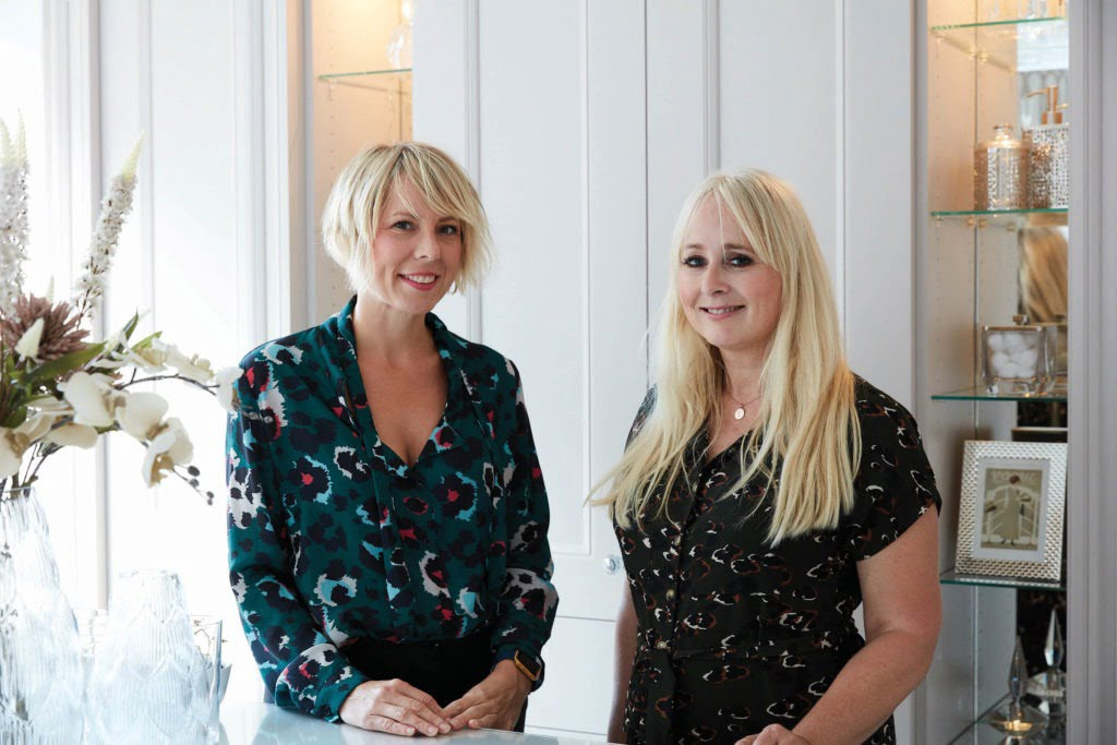 Home Declutter Tips by two professional interior stylists - Maxine Brady and Laurie Davidson from Secret Styling Club and storage experts Neville Johnson
