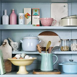 Interior Stylist's Little Black Book of Interior Shops – from the best hidden gems, to bargain finds, tolittle independents in Brighton by Maxine Brady