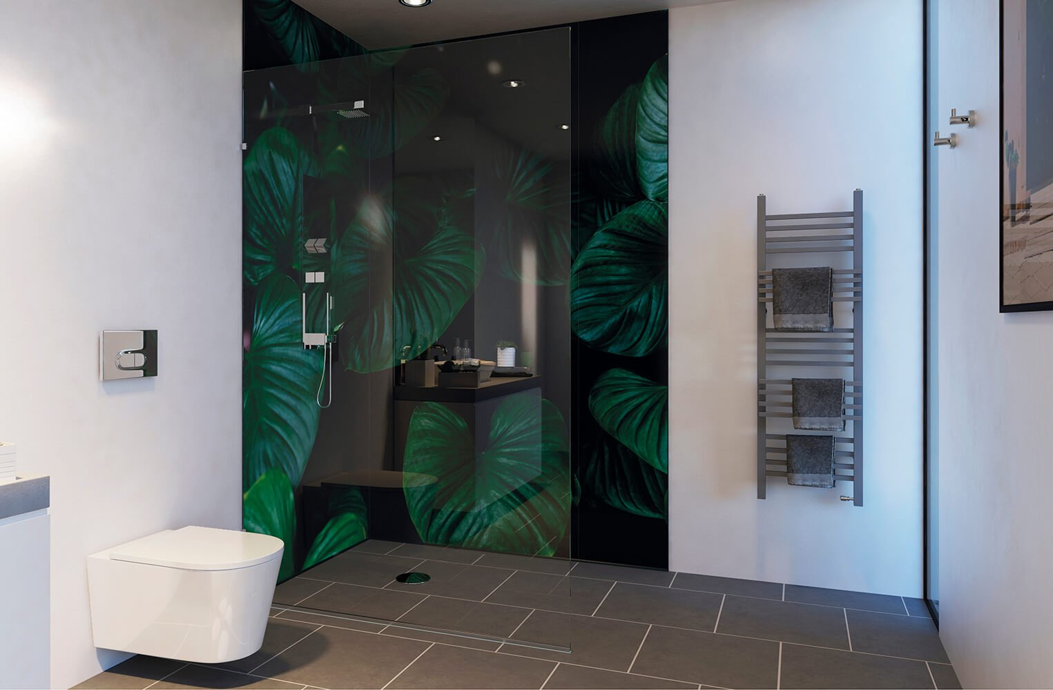The Biggest Bathroom Trend For 2019 by interior styist and lifestyle blogger Maxine Brady from www.welovehomeblog.com