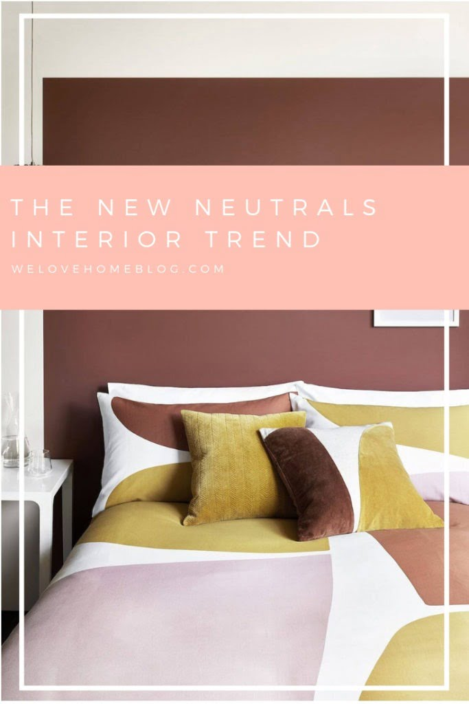 Breathe new life into your home with these calming new neutral room scheme ideas for every room in your home says interior stylist Maxine Brady