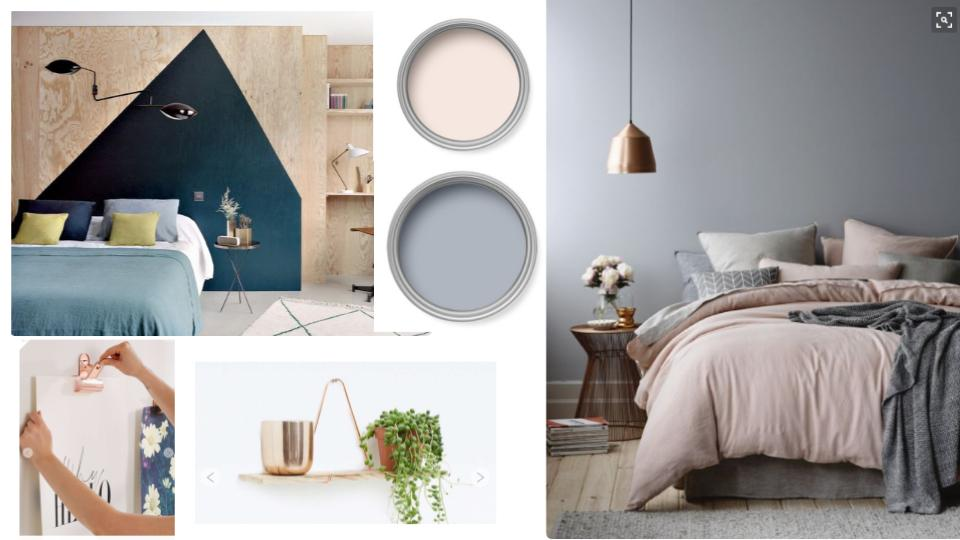 How To Create A Mood Board Part 1 For Your Home Welovehome Home