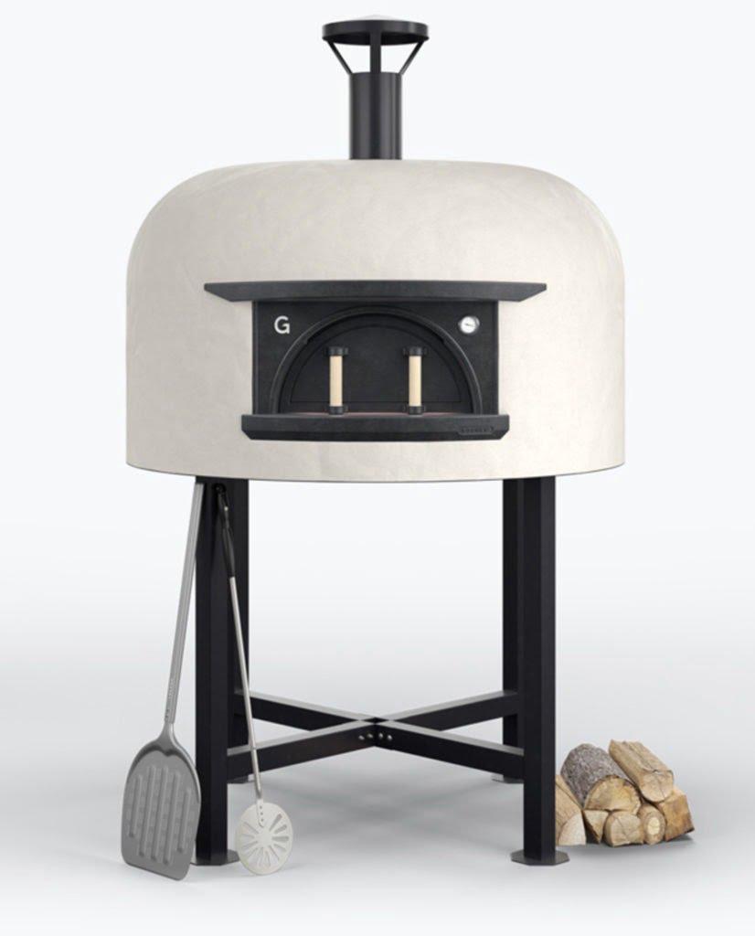designer pizza ovens