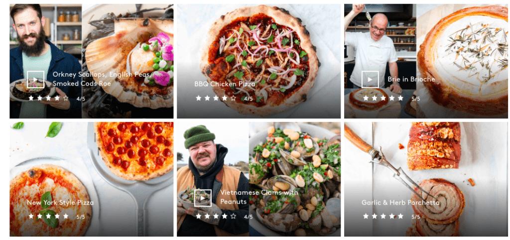 pizza idea