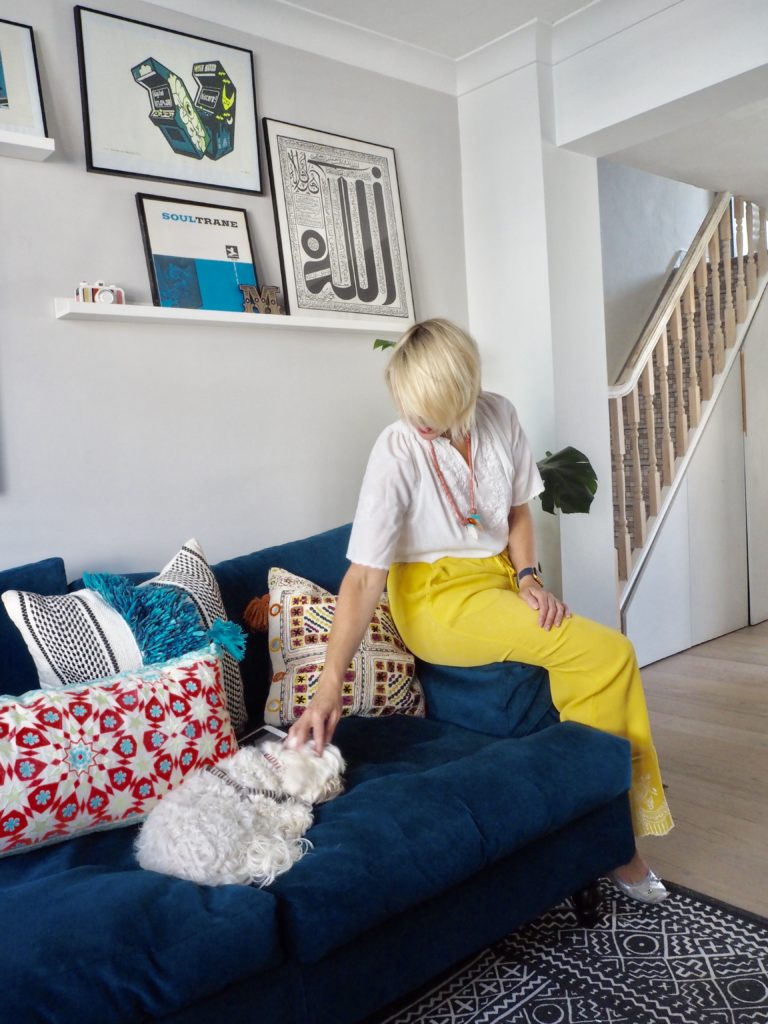 Follow these 5 key tips when buying your first home for a smooth purchase says interiors blogger Maxine Brady from We Love Home Blog
