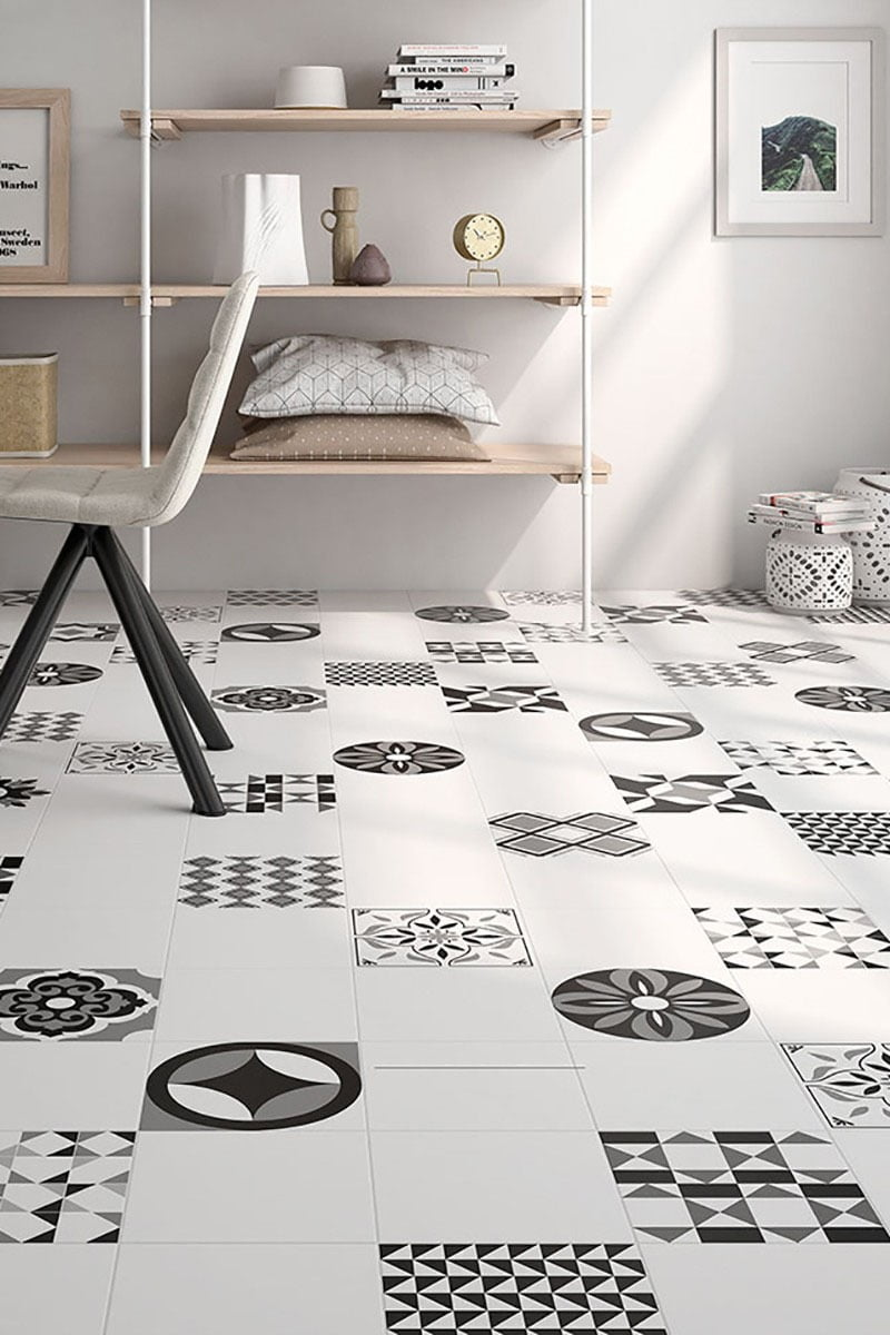 5 Steps To Picking The Perfect Tiles