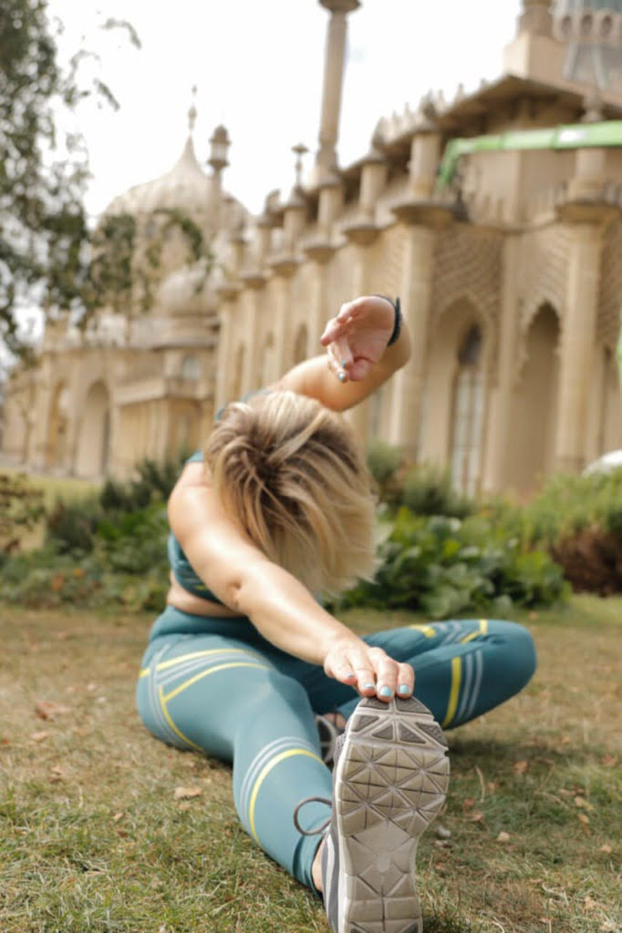 If you see results from doing exercise then you are more likely to stick at it. Here's 3 simple fitness tips to help you have an amazing workout every time.