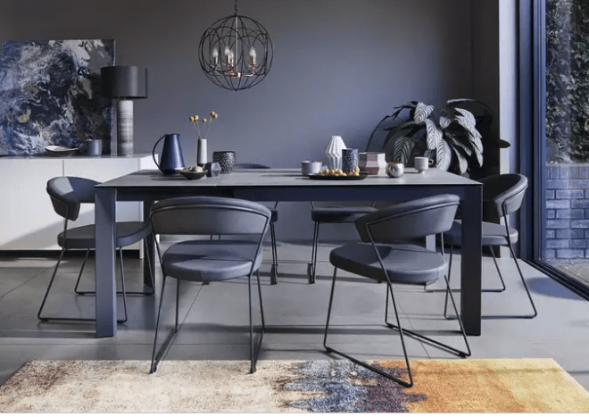 I've teamed up with Furniture Village to share my top 5 picks from their HUGE range of interior goodies in their Black Friday sale