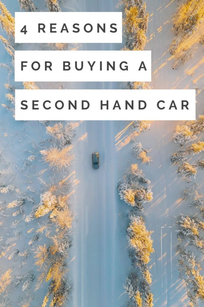 Most of us can't stretch to a brand new car - especially during the current climate.  That's why it maybe time to consider buying a second-hand car instead.
