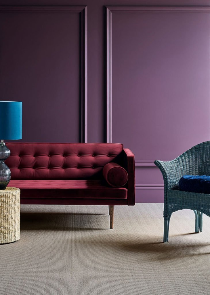 Looking to buy a designer carpets at budget prices - Interior stylist Maxine Brady shares her top tips with you today.