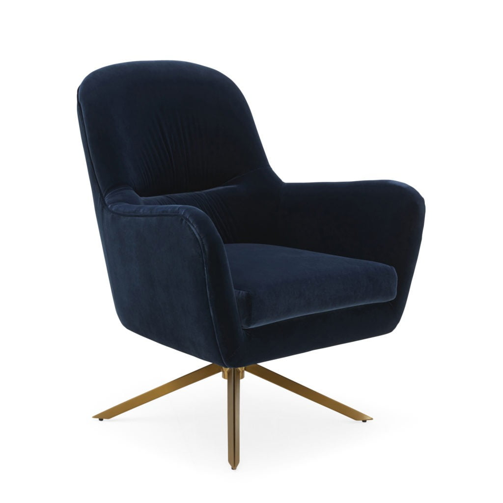 These bright and bold occasional armchairs were made for cosy living room and beautiful bedrooms. Here's my round up of the chairs to suit every budget says interior stylist Maxine Brady