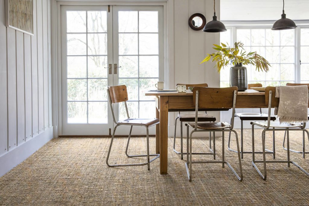 Looking to buy a designer carpet at budget prices - Interior stylist Maxine Brady shares her top tips with you today.