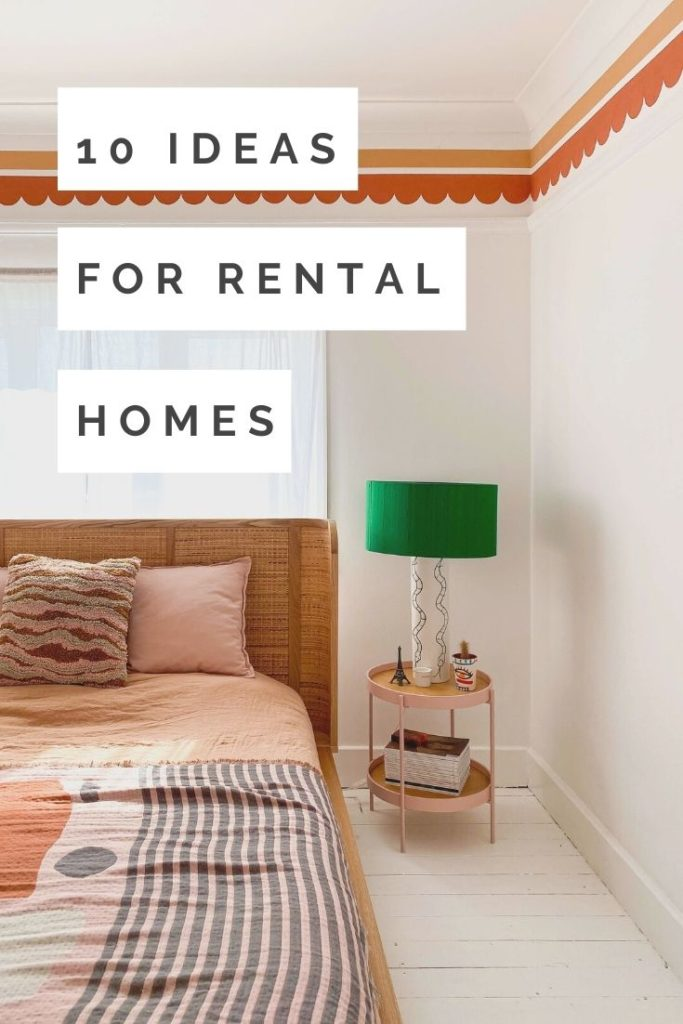 10 Cheap Easy Decorating Tips For Renters Welovehome Home