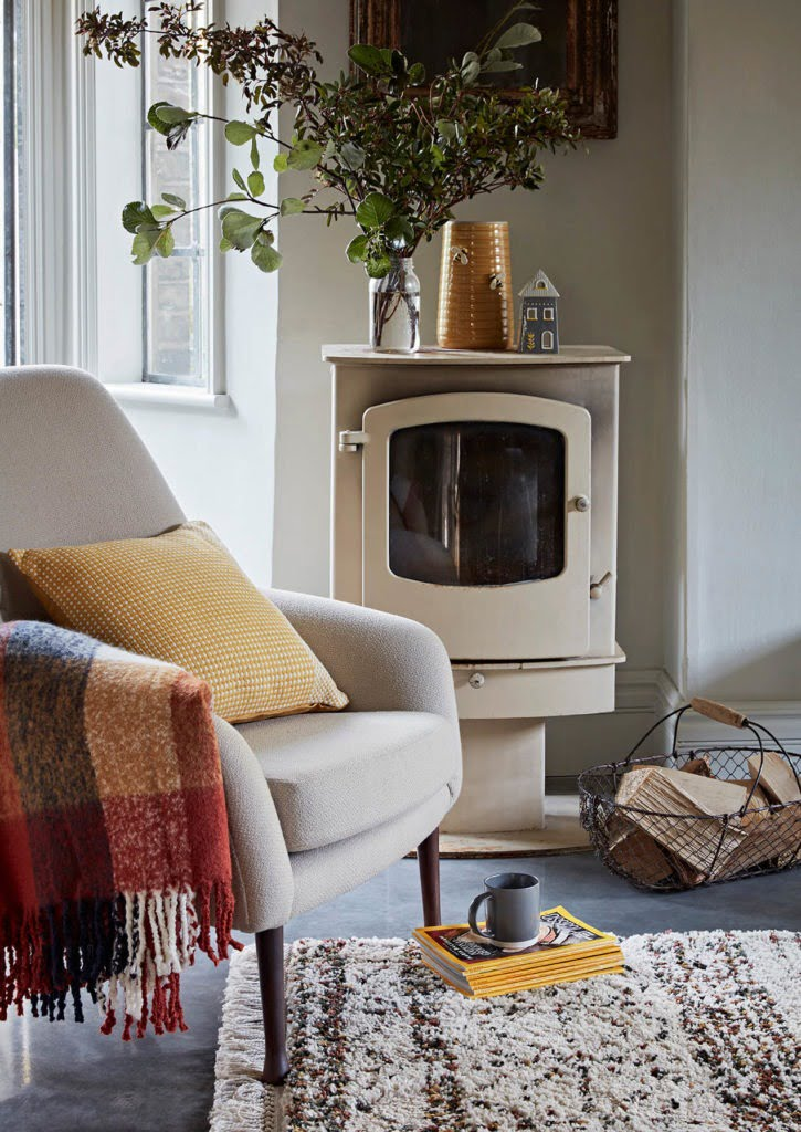 Discover what's new in interiors this Autumn with these 3 key trends says Interior Stylist Maxine Brady from We Love Home Blog