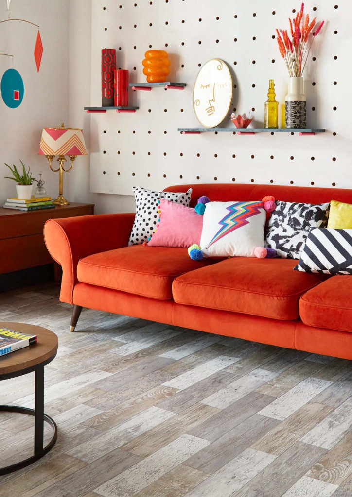 Interior Stylist Maxine Brady shows you 11 hot flooring trends for 20201 in her latest interior styling shoot for Lifestyle Floors.