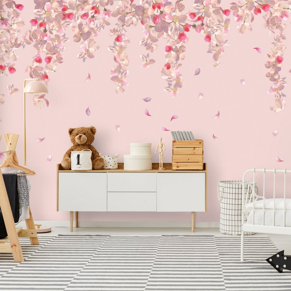 Bring the hottest wallpaper trends to your walls with my pick of the best wallpapers for 2021.