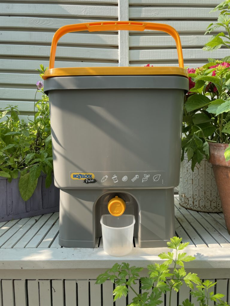 If you have a small garden, you'll need at least one of these nifty gadgets says blogger Maxine Brady