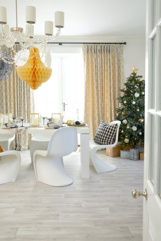 Take a look at the latest interior styling project by Maxine Brady for Lifestyle Floors.